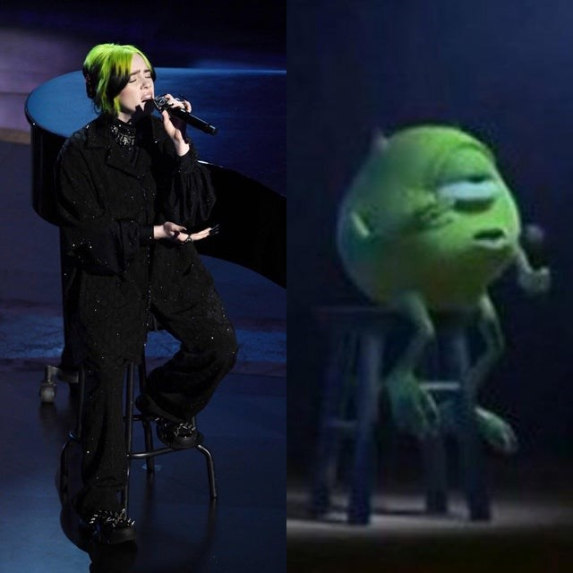 Memebase Mike Wazowski All Your Memes In Our Base Funny Memes Cheezburger