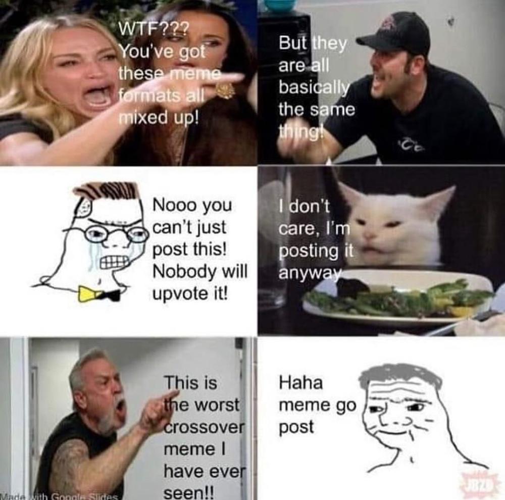Closed Meme Faces Edition Genius Forums Myanimelist Net