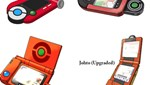 Which Pokédex Design Do You Like the Most?
