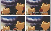 Meowth Just Wants Us to All Get Along