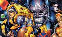 What the Hell Is Shooting Out of Cable's Crotch?