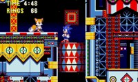 Sonic the Hedgehog 3 - Barrel of Doom