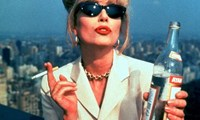 Patsy from Absolutely Fabulous