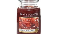 Well, Actually This Candle Makes Sense, Because Who Doesn't Like The Smell Of Bacon?