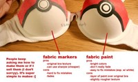 Step 1: Make a Pokebra