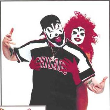ICP Covers Michael Jackson