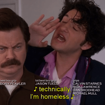"The Top 8 Jean-Ralphio Moments From ""Parks and Recreation"""