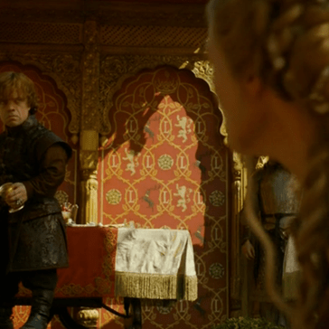Want to Know Who Murdered Joffrey?