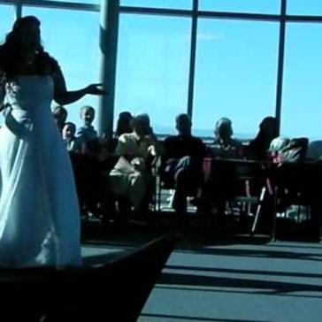 Wedding Swordfight