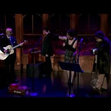 The Rocky Horror Late Late Show