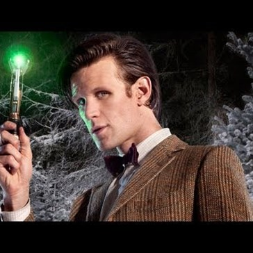 Three New Clips and a Trailer from the Doctor Who Christmas Special