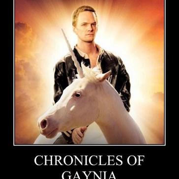 CHRONICLES OF GAYNIA