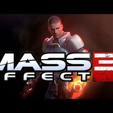 First 40 Minutes of Mass Effect 3