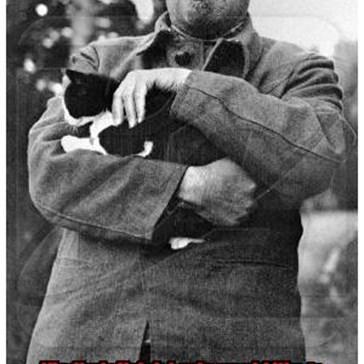 Vladimir Ilyich Lenin would like to know...