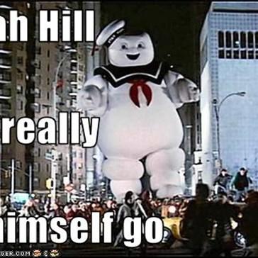 Jonah Hill has really let himself go