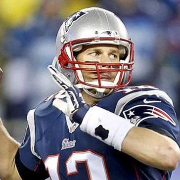 All the Best Reactions to #DeflateGate
