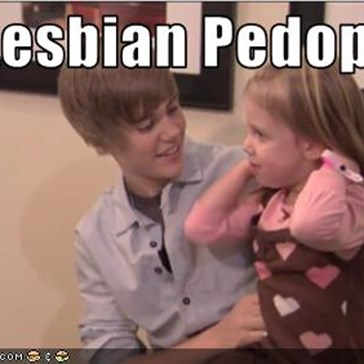 The Lesbian Pedophile