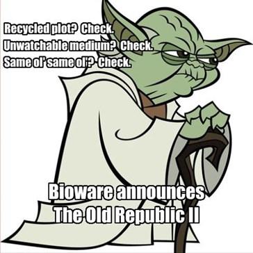 Biowar's TOR II