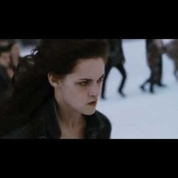 First Look: Full Teaser Trailer For Breaking Dawn Part Two