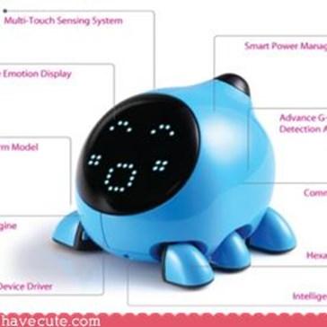 Pet Robot U.Bo