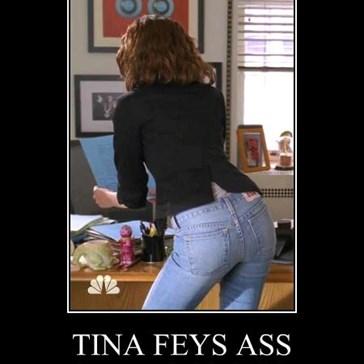 TINA FEYS ASS