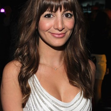 7 Reasons Nasim Pedrad Deserves This Fox Show
