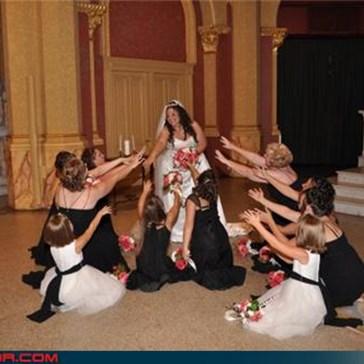 Bridal Worship