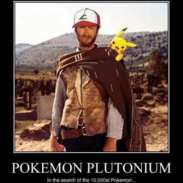 POKEMON PLUTONIUM