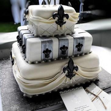 Fleur de Cake