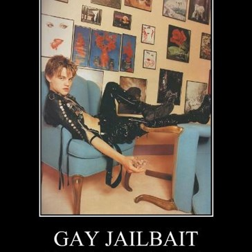GAY JAILBAIT