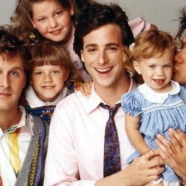 Are You Excited for the Full House Reboot?