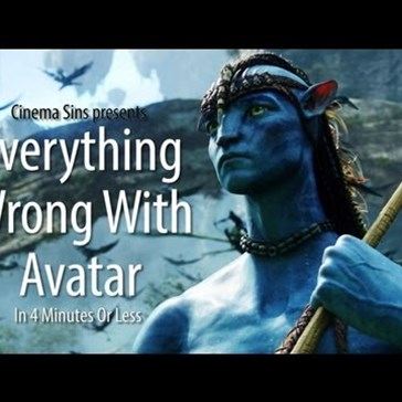 "Everything Wrong with ""Avatar"""