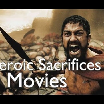 43 Heroic Sacrifices in Movies