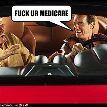 FUCK UR MEDICARE
