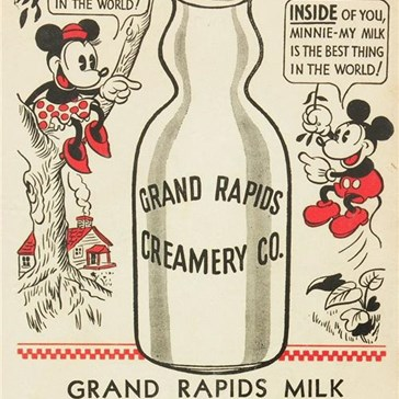 Put Mickey's Milk Inside You