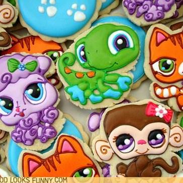 Epicute: Sweet Fuzzy Friends