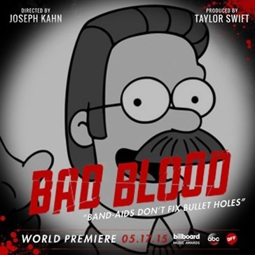 4 Things You May Not Know About Taylor Swift's Bad Blood
