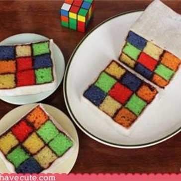 Epicute: Impossible Puzzle Cake
