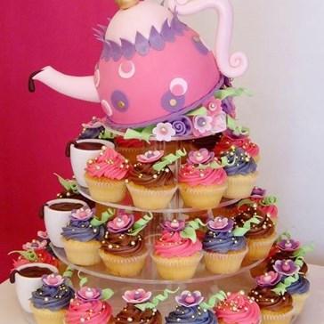 Epicute: Teatime Cakes