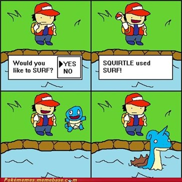 Lapras Used Perish Song