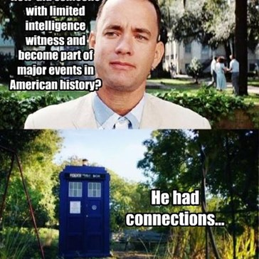 Forrest Gump: The True Story