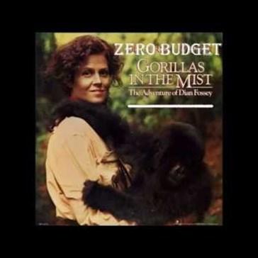 Zero budget Gorillas in the mist!