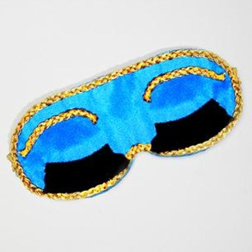 Holly Golightly Sleep Mask