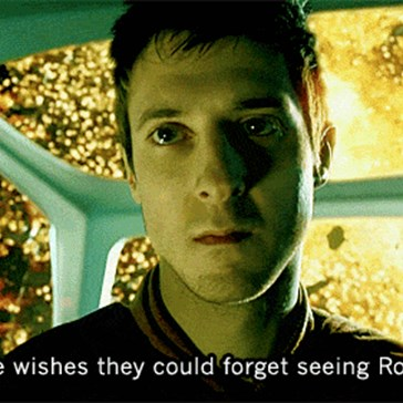Rory Williams Facts