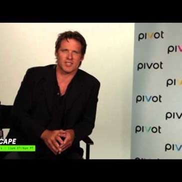 Ben Browder on Farscape, 10 Years Later