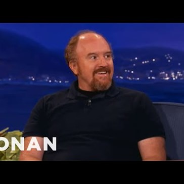 Louis C.K. On Cell Phones