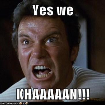 Khan We?