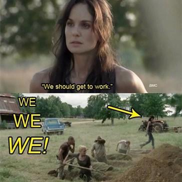 Lori... You Sonofab*tch