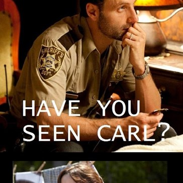 Walking Dead Memes: Lori is the Worst