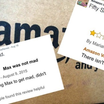 21 Hilarious Amazon Movie Reviews